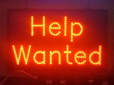 Advertising Sales Person Wanted!  Great Commissions and Residual Income!